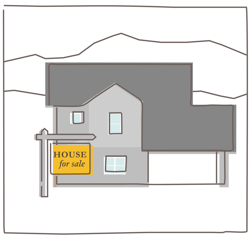 Heron Creek - New Homes For Sale